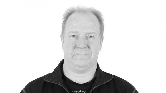 Håkan Nilsson, Skoogs Bränsle, Gällivare