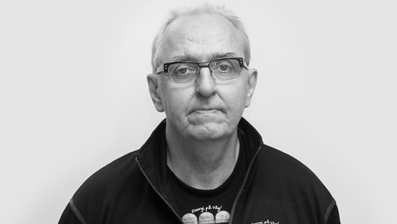 Ingemar Karlsson, Skoogs Bränsle, Kiruna