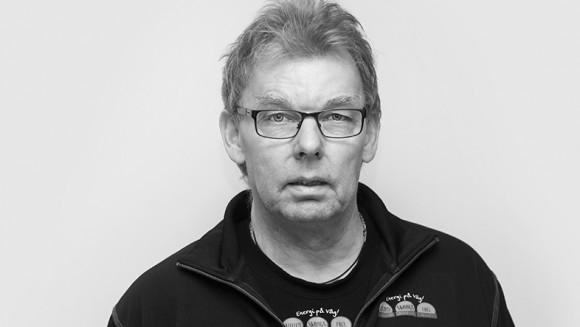 Robert Sohlin, Skoogs Bränsle, Kiruna