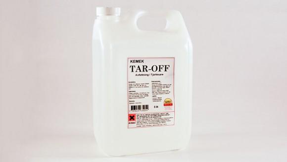 Kemek_Tar-Off