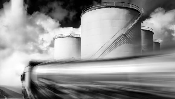 Diesel, bensin och eldningsolja